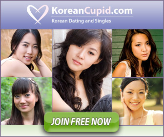 Dating website korean